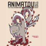 FESTIVAL INTERNATIONAL DU FILM D'ANIMATION / Animatou