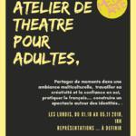 Association Métis'Arte - Atelier de théâtre pour Adultes