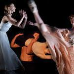 Avant scène danse - Ecole & cie