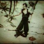 LA FETE DU THEATRE/Ciné-concert : Le pirate noir