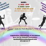 Arco Iris du Colletif Toucouleur - Cours danse et percussion pour enfant