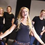 Acting Line Studio - Cours de théâtre et cinéma