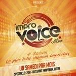 Impro Voice : chanson improvisée