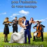 Maestoso - Mariage, musique d'ambiance