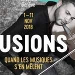Fusions : Quand les musiques s'en mêlent