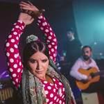 L'Avant-garde du flamenco Sévillan, autour de Radix