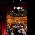 Studio Théâtre - Cours de Théâtre à Genève