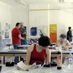 Carnet de voyage - atelier d'arts visuels