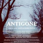 ANTIGONE de Jean Anouilh mise en scène Alexandre Païta