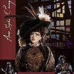 exposition marionnettes d'art, anne-sophie casagrande