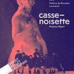 Béjart Ballet Lausanne - Casse-Noisette