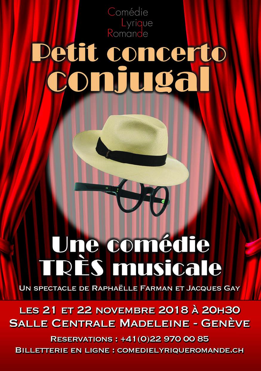 Petit Concerto Conjugal