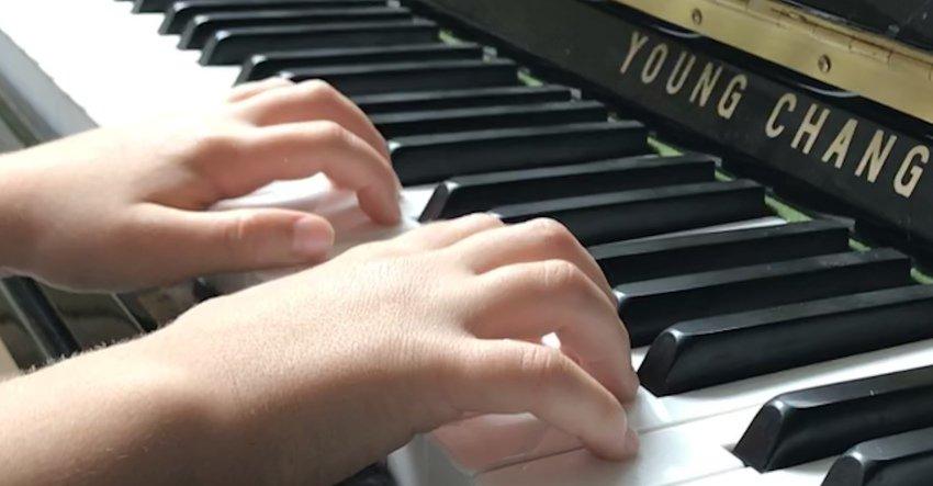 La Pianiste - Cours de piano Webcam - coaching - workshops