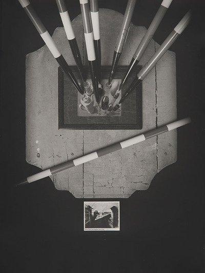 Rudolf Lichtsteiner: Quand la photographie devient fiction
