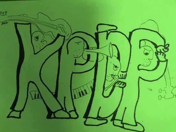 KPDP -  groupe atypique qui ne cesse de progresser et de mûrir