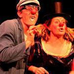 Compagnie Tricyclett' - Théâtre clownesque