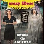 IDées folles - Atelier IDées folles / Cours de couture