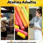 Coquibus - Cours de Dessin et Peinture Adultes