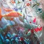 Les univers imaginaires d'Anna Horváth
