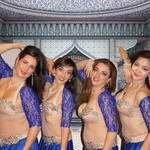 Banat al Medina - cie danse orientale à Genève pour animer vos soirées